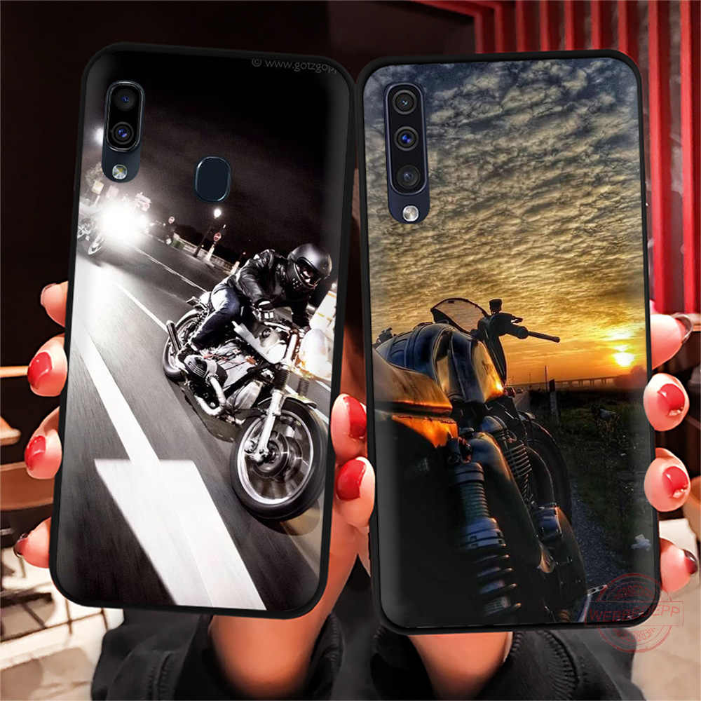 Webbedepp Ktm Duke Wallpaper Soft Case For Samsung A3 5 6 7 8 9 J6 A10 A20 A30 A40 A50 A60 A70 S M10 M20 M30 M40 Fitted Cases Aliexpress