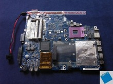 Motherboard for Toshiba satellite A200 A205 K000057280 PM965 LA-3481P ISKAA L2X 100% tested good 90-Day Warranty
