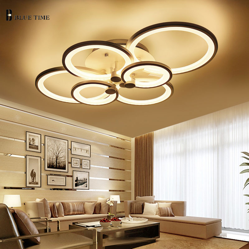 White Black Golden modern Led Ceiling Lamp For Living Room Bedroom Study roo Modern Led Ceiling Lights Led Ceiling Illumination White Black Golden modern Led Ceiling Lamp For Living Room Bedroom Study roo Modern Led Ceiling Lights Led Ceiling Illumination
