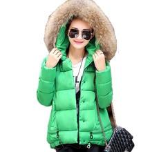 Manteau Femme Hiver Womens Winter Jackets And Coats Short Winter Jacket Women Coat Plus Size Casaco Feminino Abrigos #07