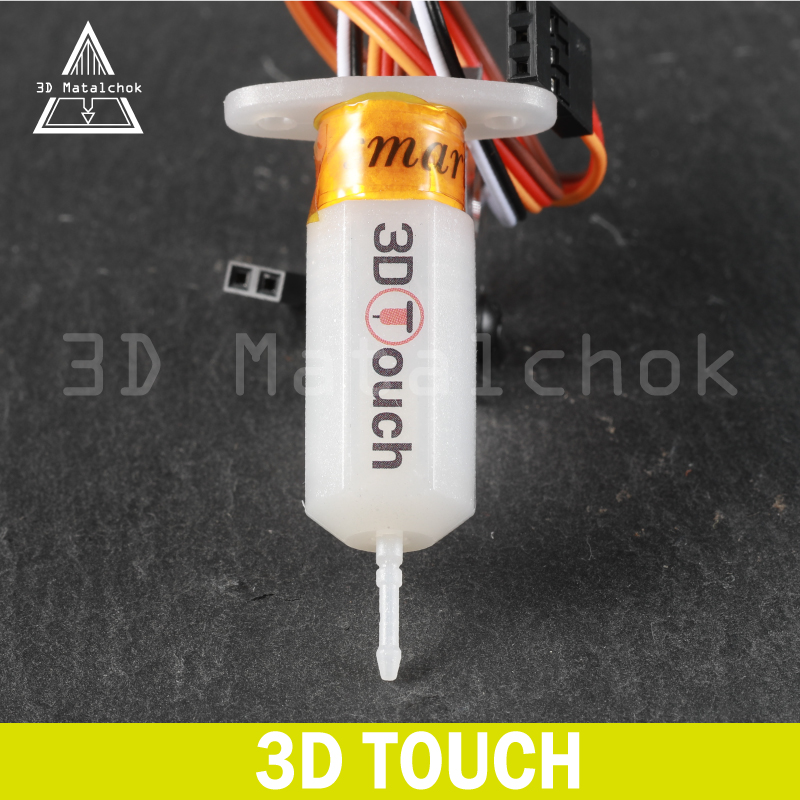 Hot!BL Touch Auto Leveling Sensor BLTouch 3D Touch For 3D Printer Improve Printing Precision  Auto Bed Leveling Touch Sensor