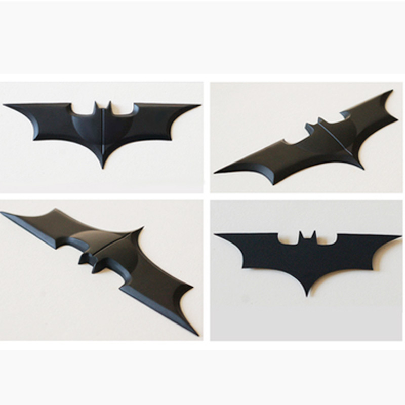 Online Buy Wholesale Batman Metal From China Batman Metal
