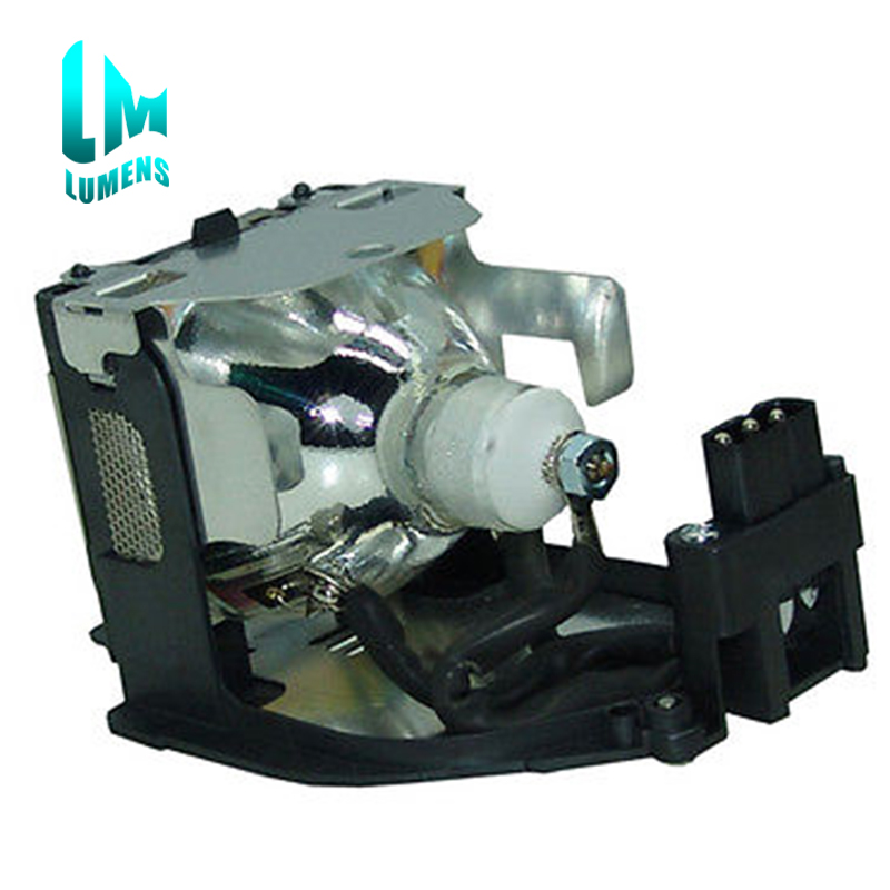 Projector lamp POA-LMP111 610 333 9740 for Sanyo PLC-XU106K PLC-WU3800 PLC-WXU30 for Eiki LC-WB42N LC-XB42 LC-XB41 with housing compatible projector lamp bulbs poa lmp136 for sanyo plc xm150 plc wm5500 plc zm5000l plc xm150l