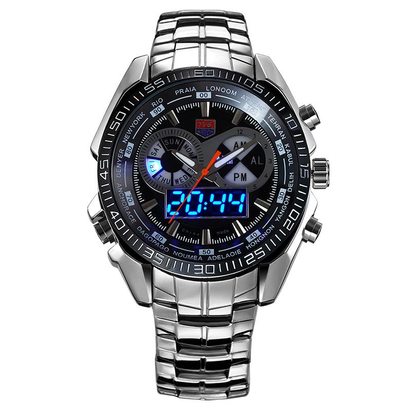 TVG-Male-Sports-Watch-Men-Full-stainless-steel-waterproof-Quartz-watch-Digital-Led-Analog-Dual-display (6)