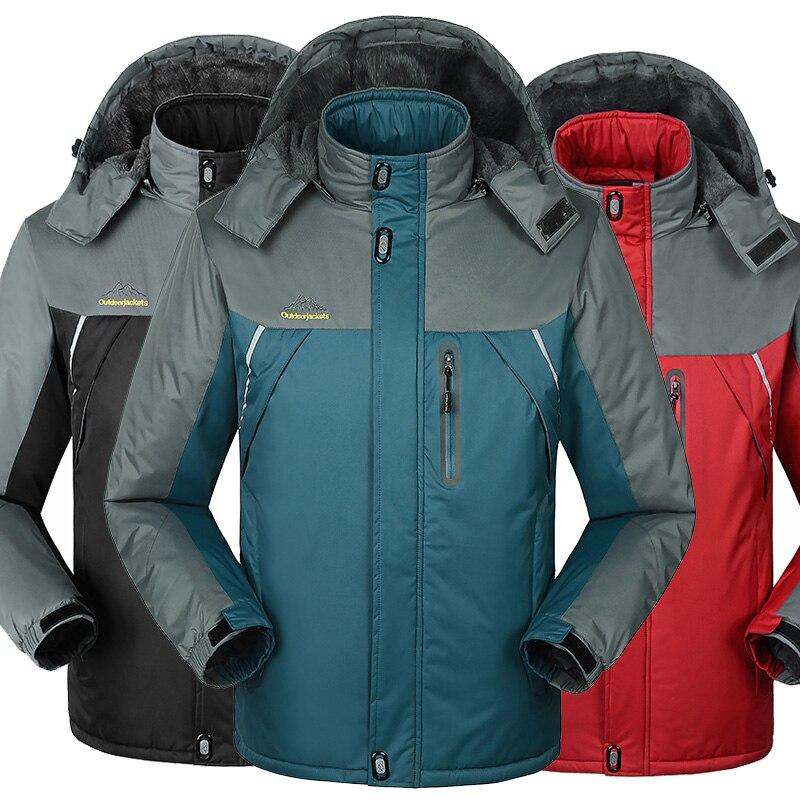 Winter Sports Jackets - My Jacket