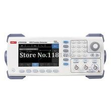 UNI-T UTG1010A function/arbitrary waveform generator/single channel/10MHz channel bandwidth/125MS/s sampling rate стоимость
