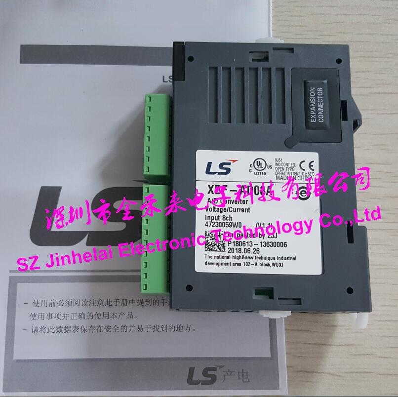 New and original LS(LG) XBE-TP32A PLC Extension module 100% new and original g6i d22a ls lg plc input module
