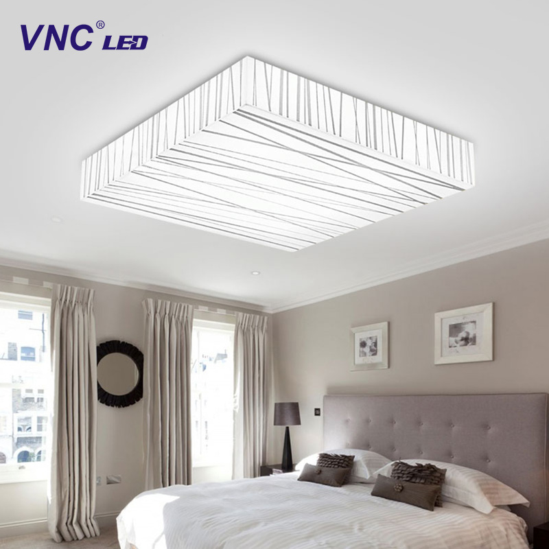 Cooperative Led Ceiling Light Modern Lamp Living Room Lighting Fixture Bedroom Kitchen Surface Mount Flush Panel Remote Control Back To Search Resultslights & Lighting Ceiling Lights & Fans