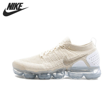 Original New Arrival NIKE Air Max Vapormax Flyknit Women's Running