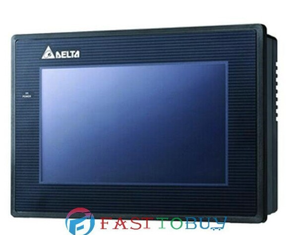 Delta touch Screen HMI DOP- AS35THTD 320x240 3.5 inch 3 COM NEW Original delta touch screen hmi dop bo3e211 480x272 4 3 inch ethernet 2 com new original with programming cable