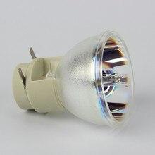 Alta qualidade substituição da lâmpada do projetor nua 5j. j9p05.001/p-vip240/0.8 e20.9 para benq mx666/mx666 + projetor