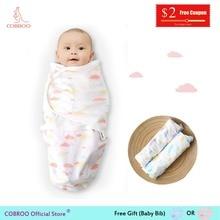 ベビーブランケット 0 6 蛾調整可能な新生児綿おくるみラップ Parisarc 毛布 Sleepingpack ベビー毛布おくるみ YP120053