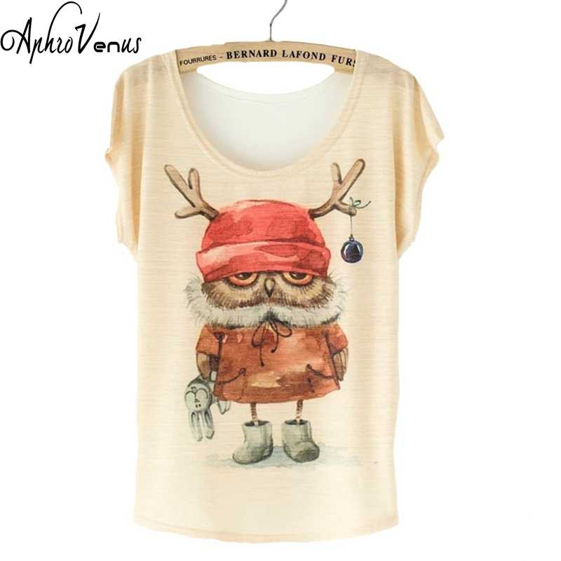 837614872 Loose T-Shirt For Women Top Tee Shirt Clothes T Shirt Female O-Neck