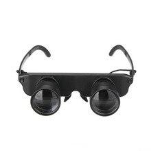 Ultralight Telescope Sports Fishing Glasses Hand Free Binoculars Sungla
