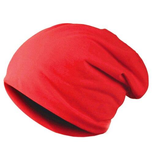 Hot Women's Men's Winter Slouch Crochet Knit Fashion Hip-Hop Cap Beanie Hat Retail/Wholesale 5BRS 7ETH