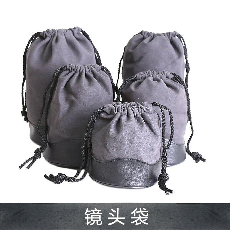LENS Bag LP1214 LP1219 LP1319 LP1224 LP1424 For canon DSLR lens bag 18-55 24-70 70-200 24-105mm lens цена и фото