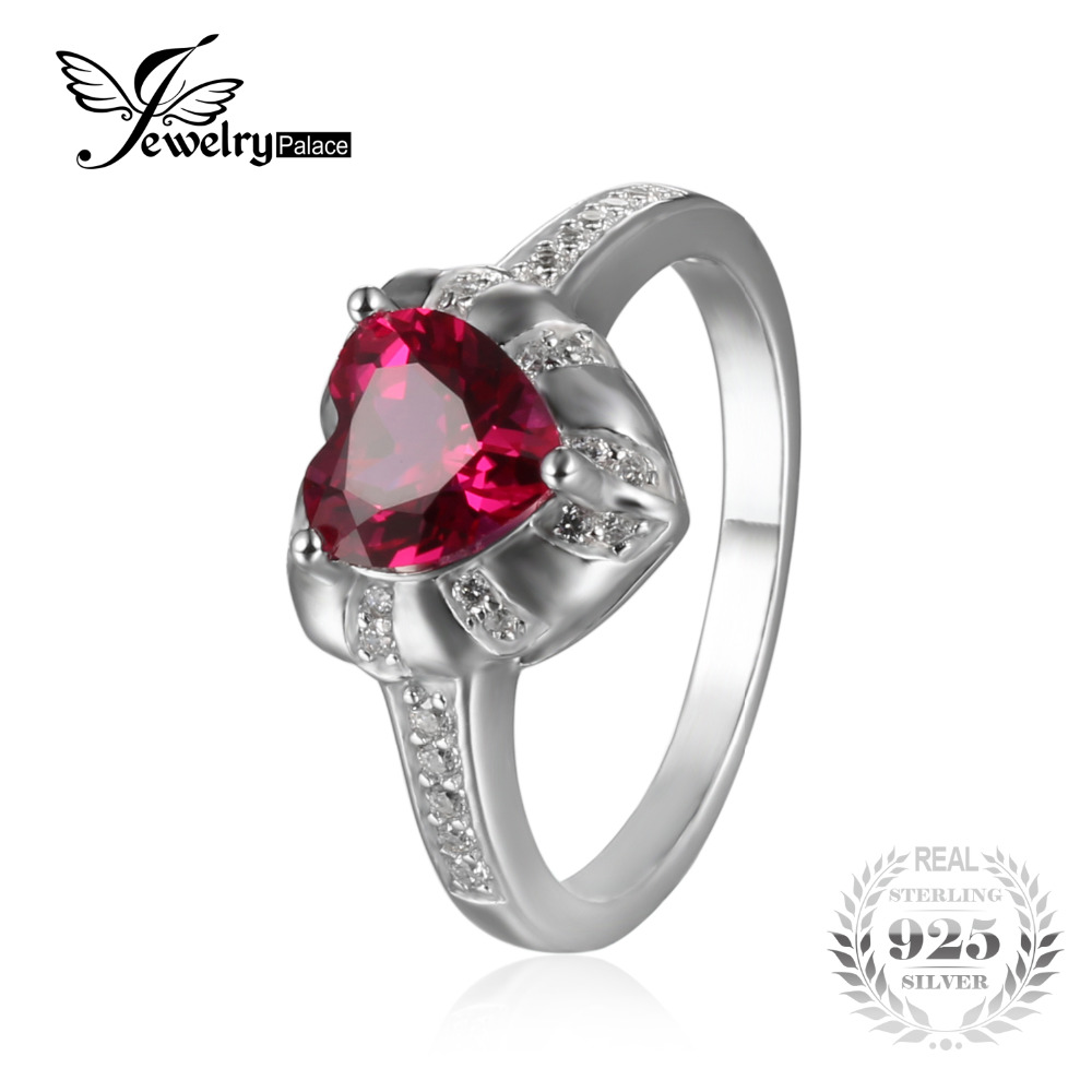 Engagement Rings Ruby
