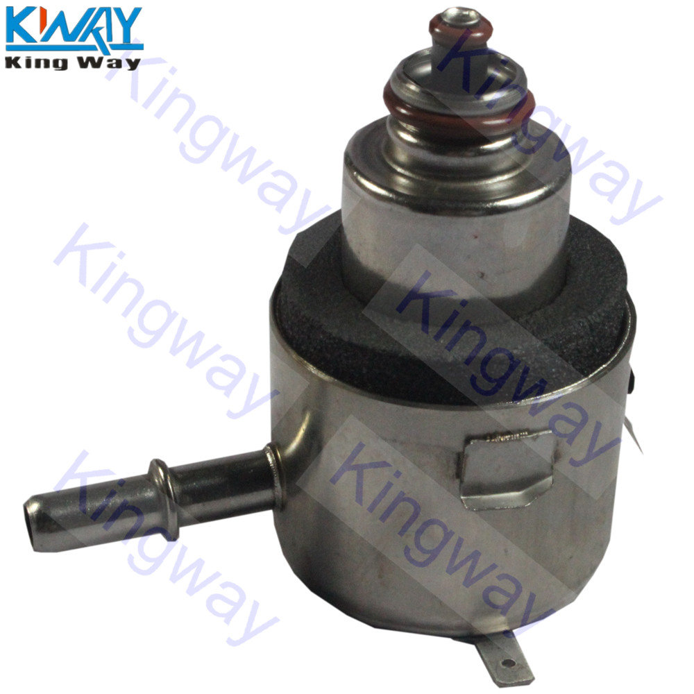 Fuel Pump Filter For Chrysler Town Country Dodge Caravan 1998 Jeep Wrangler Free Shipping King Way Pressure Regulator Fpr 96