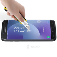 0,28 мм закаленное стекло 9h на для Samsung Galaxy J1 J3 J5 J7 2016 2015 A3 A5 A7 2016 2017 Экран протектор Защитная пленка