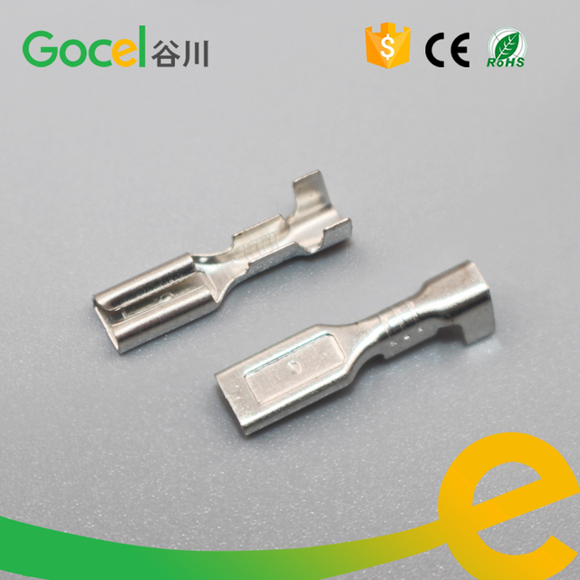 2 8mm motorcycle wire connectors brass spade terminal dj622 d2 8 in rh aliexpress com japanese motorcycle wire connectors japanese motorcycle wiring connectors