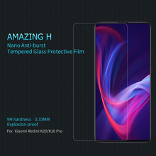 redmi k20 Tempered Glass For pro NILLKIN Amazing H Screen Protector xiaomi Anti-burst Protective Film