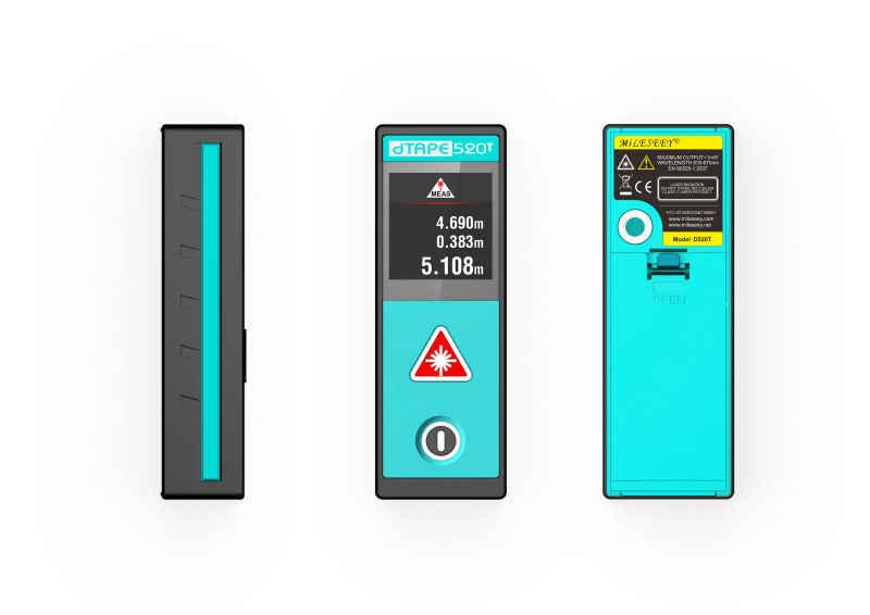 Entfernungsmesser Mit Bluetooth : Marktübersicht lasermeßgeräte mit bluetooth funktion