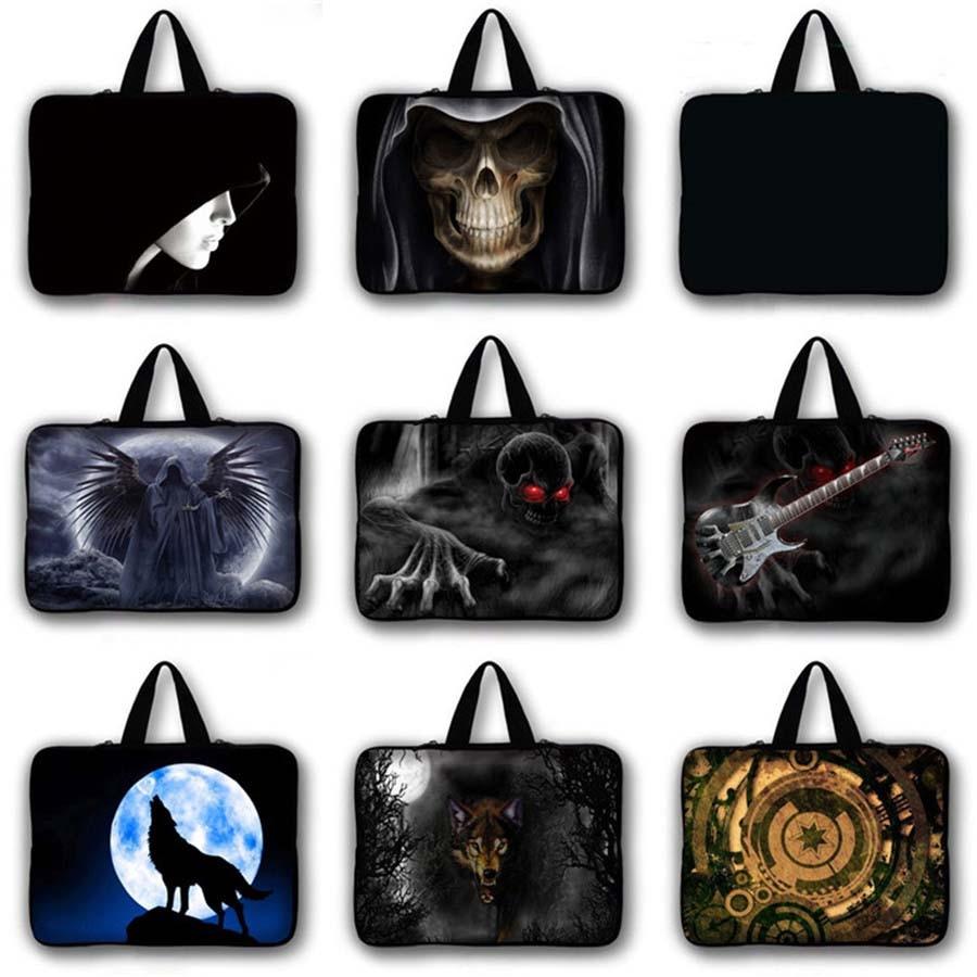 7 10.1 Tablet Bag 9.7 11.6 13.3 Notebook Sleeve 15.6 Laptop Bag 17.3 Computer Bag Handbag Cover For Cover Macbook Air 11 LB-hot3