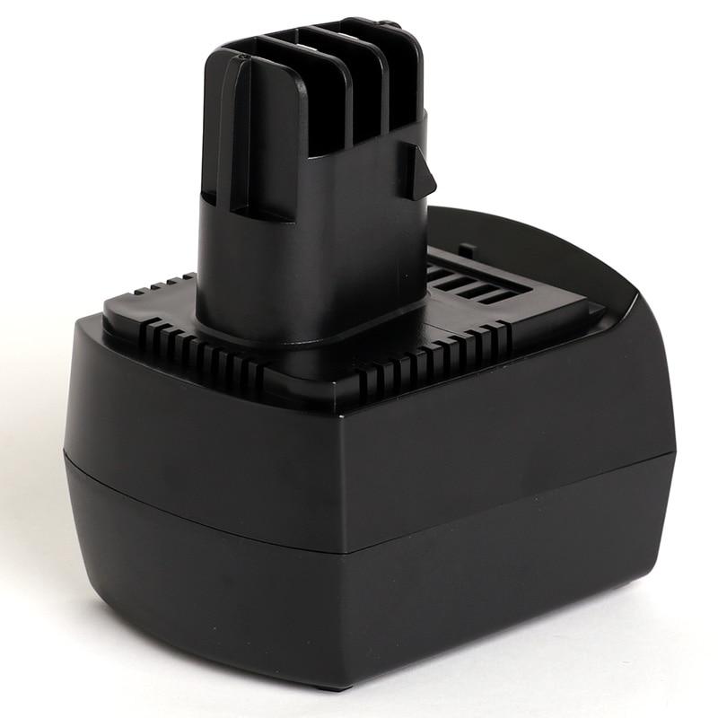 For Metabo Met 12V 3000mAh power tool battery 6.25473,6.25474,6.02153.51,6.02151.50,6.25473.00,6.25474.00