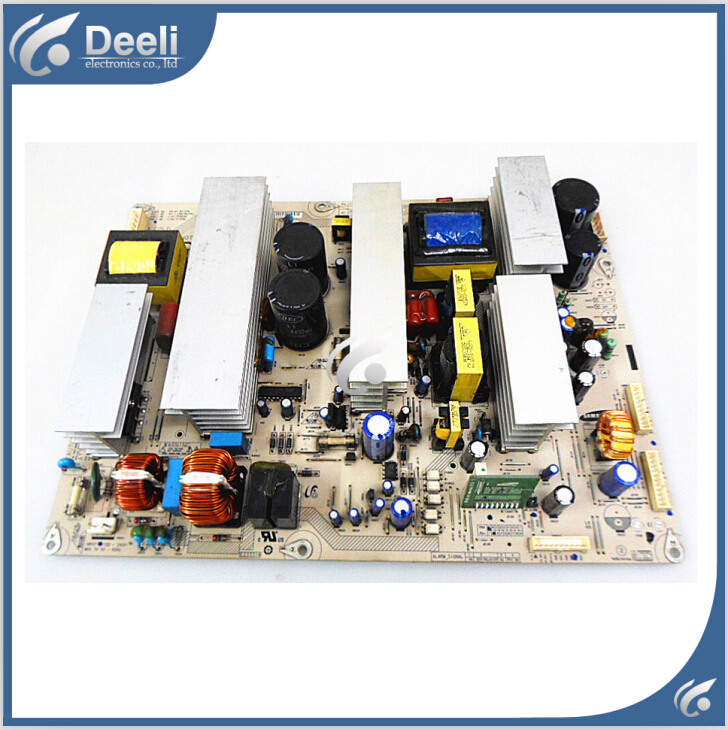 95% new original for Power Supply board ps-42 w3-std lj41-05964a lj92-01508c GOOD WORKING 95% new used board good working original for power supply board la40b530p7r la40b550k1f bn44 00264a h40f1 9ss board