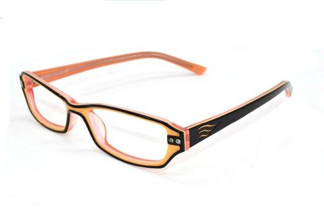 Спорт женская мода Рамы ручной работы На Заказ рецепта линзы близорукость очки очки для чтения Photochrmic-1-6 + 1 до + 6