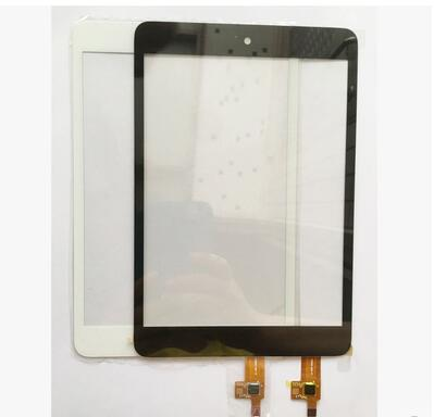 New touch screen digitizer glass For 7.85  TeXet TM-7853 Tablet touch panel Sensor replacement Free Shipping new touch screen digitizer 7 texet tm 7096 x pad navi 7 3 3g tablet touch panel glass sensor replacement free shipping