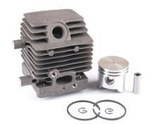 34mm Zylinder Kolben Gruppe Kit Für STIHL Pinsel cutter Trimmer FC75 FC85 FH75 FR85 FS75 FS80 FS85 HS75 HS80 HS85 #4137 020 1202