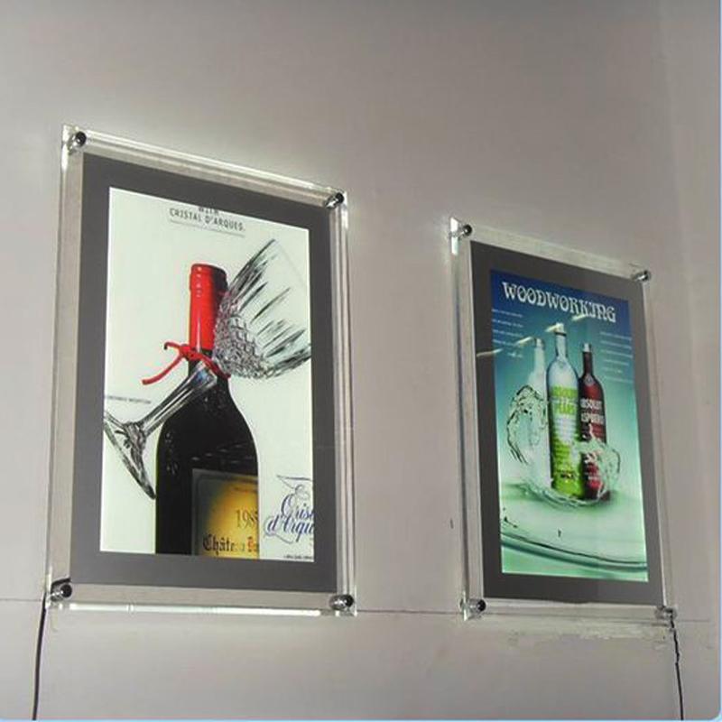 wall led light panel