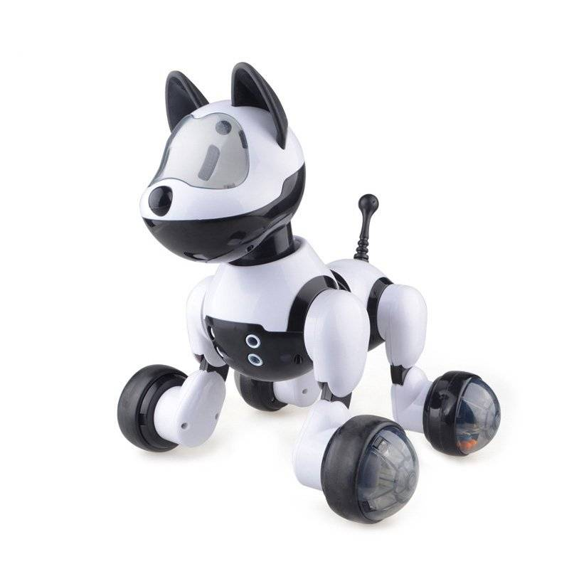 Wireless Remote Control Smart Dog Electronic Pet Educational Children's Toy Dancing Robot Dog Without Box Birthday Gift pet safe electronic shock vibrating dog training collar with remote control 2 x aaa 1 x 6f22 9v