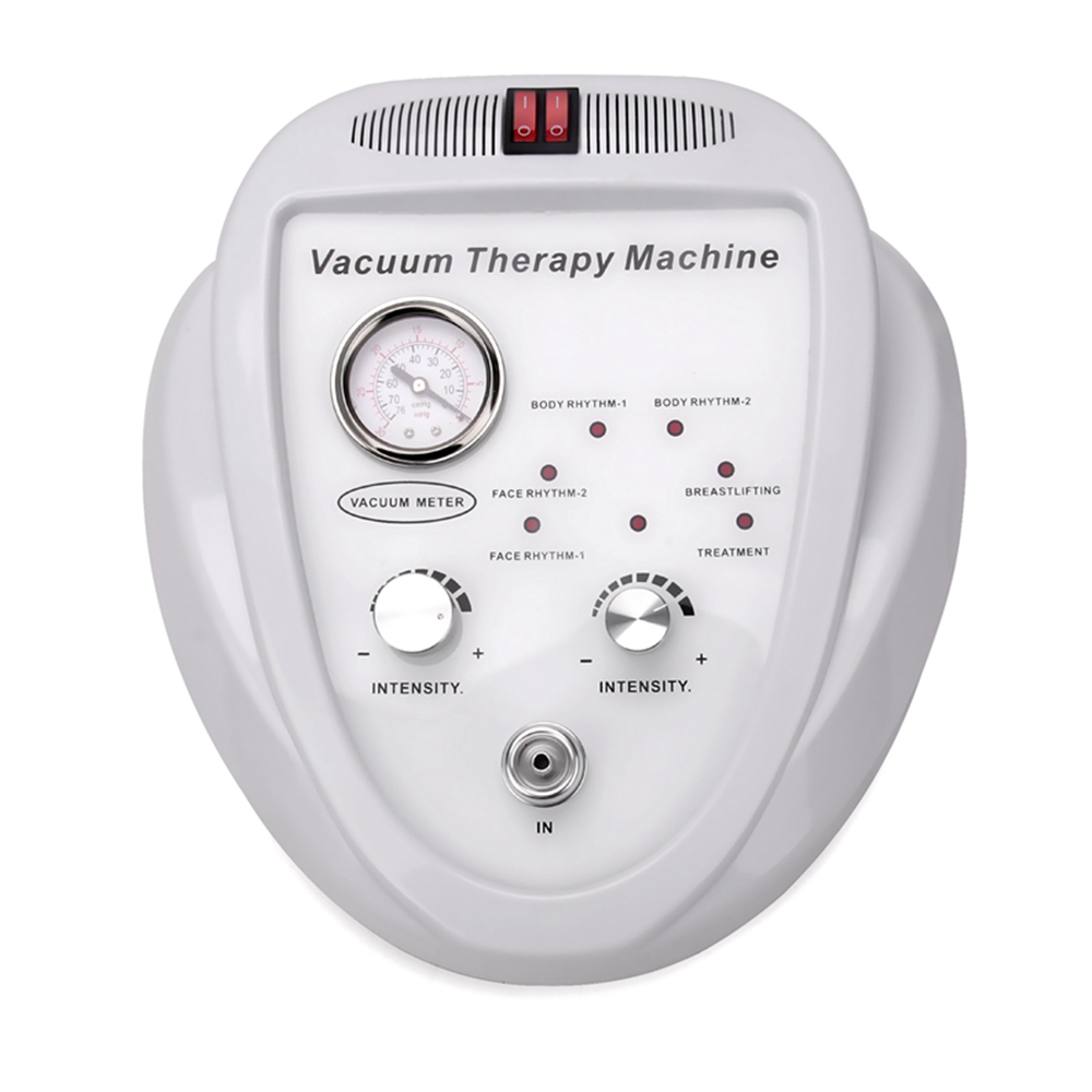 Image 2 - Vacuum Butt Lift Device Breast Instrument Massager Female Body Shaping Beauty Machine Vacuum Breast Butt Lift Massager Device-in Massage & Relaxation from Beauty & Health