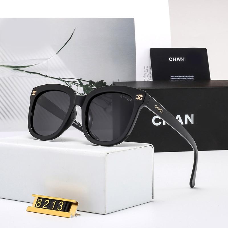 POLICE Sunglasses Women Polarized 2019 Luxury Brand Designer Square Frame Rays Sun Glasses Women Goggle UV400 Oculos