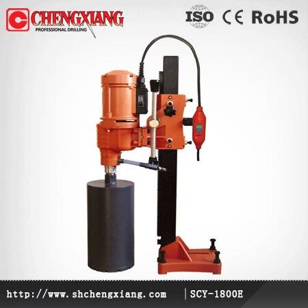 CAYKEN 180mm diamond core drill machine(SCY-1800E)  cayken reinforced concrete diamond core drill machine scy 2550e