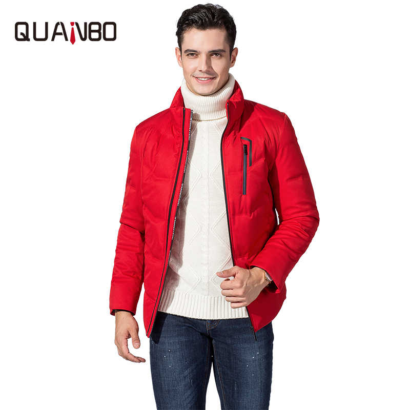 0386da42a BOSIDENG NEW early winter 90% duck down jacket for men down coat ...