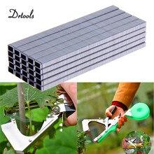 Tapetool Tapener связывающий штапельный штифт для ногтей, лента для ногтей, инструмент 10000 для использования в профессиональных лозах, машина для завязывания растений, садовые инструменты, подключение GT031