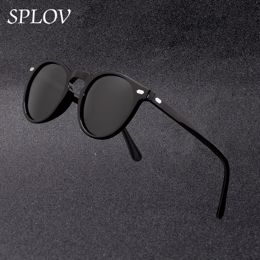 New Fashion Men Women Driving Aviator Polarized Sunglasses Eyewear Glasses