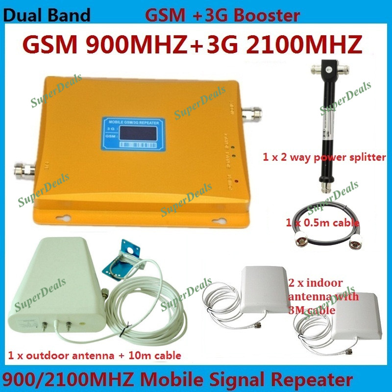 Dual band GSM 3G cell phone signal repeater amplifier 2g gsm repeater tube amplifier , repetidor de sinal de celular ,3g booserDual band GSM 3G cell phone signal repeater amplifier 2g gsm repeater tube amplifier , repetidor de sinal de celular ,3g booser