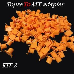 Image 2 - 쿨 재즈 topre to mx 어댑터 topre 변경 mx 스위치 무료 배송
