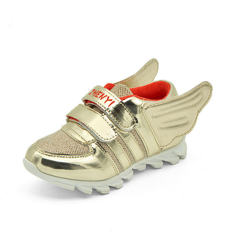 Online Get Cheap Kids Gold Shoes -Aliexpress.com | Alibaba Group