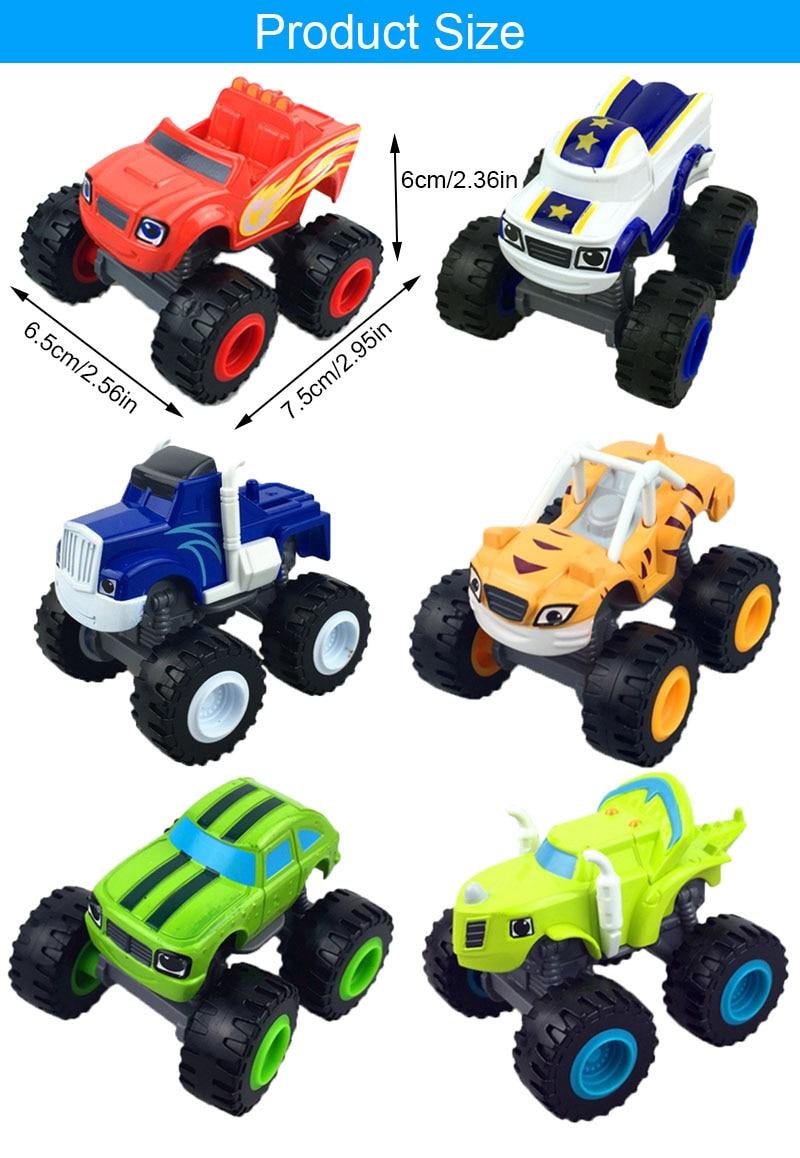 Dollar Anak-anak Pvc Mobil 10