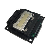 Original New F140010 Inkjet Pirnt Head Printhead For Epson XP300 XP302 XP400 XP410 XP402 XP413 XP415