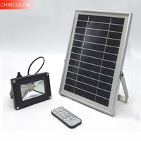 High Power LED Solar Lamp Solar Light Outdoor Waterproof Wall Lamp Security Spot Lighting IP65 Remote Control Solar Wall Lamps