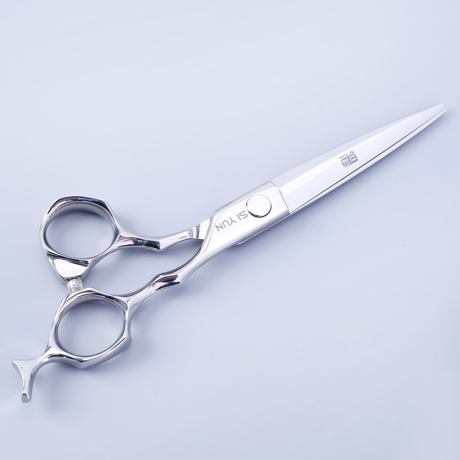 SiYun 6 0inch 17 00cm SS60 KASHO model of professional hair dressing scissors