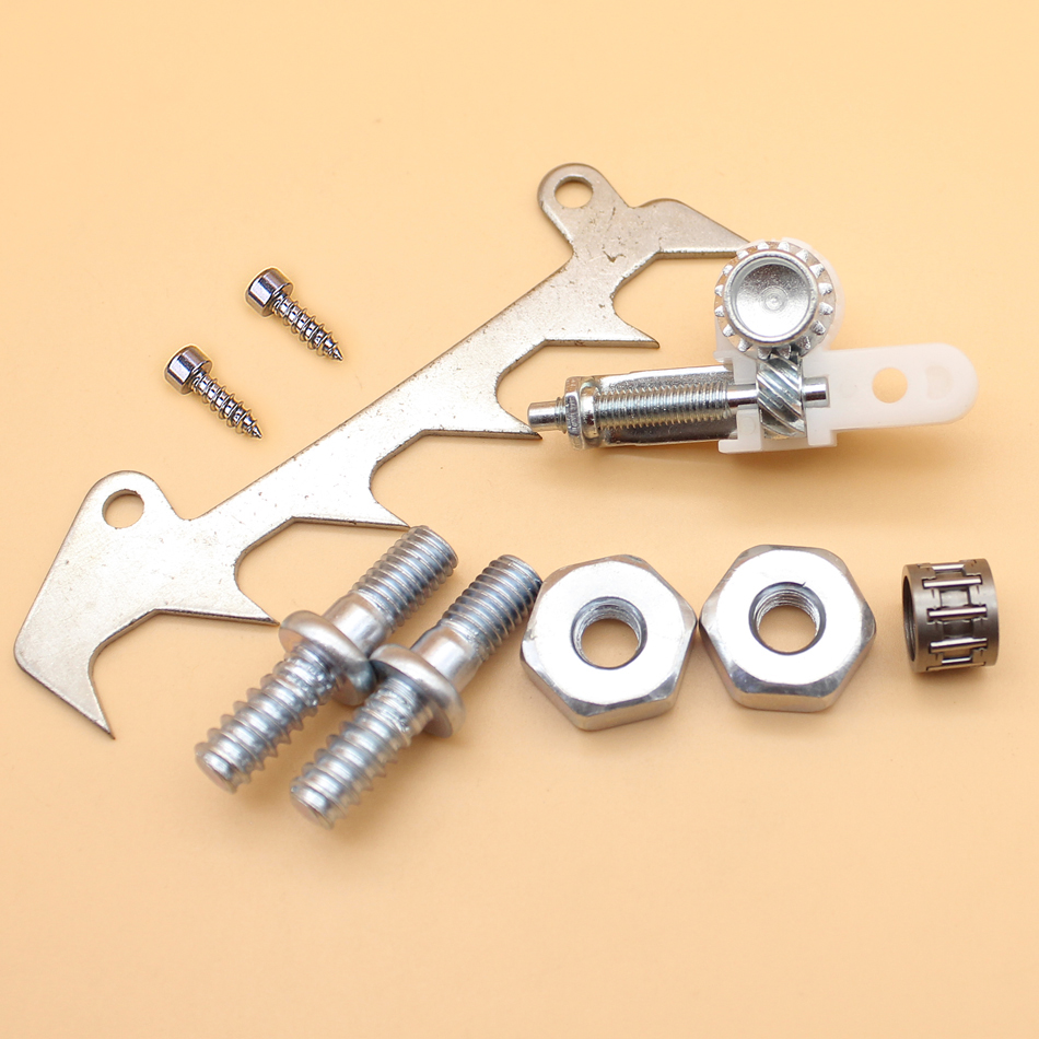 Chain Tensioner Adjuster /Felling Dog /Bar Nut Studs Kit For STIHL MS250 MS230 MS210 025 023 021 Chainsaw
