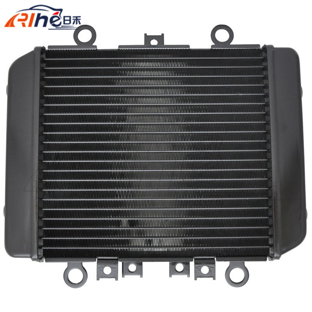 brand new motorcycle radiator cooler aluminum motorbike radiator For KAWASAKI ER-5 ER500 1999 2000 2001 2002 2003 2004 2005 2006 brand new motorcycle accessories radiator cooler aluminum motorbike radiator for kawasaki kx450f kx 450 f 2006 2007