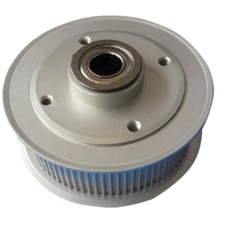 OEM Belt Pully For Roland printer XC-540 / XJ-640 / 740 roland vp 540 rs 640 vp 300 sheet rotary disk slit 360lpi 1000002162 printer parts